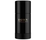 Carolina Herrera Bad Boy deodorant stick pro muže 75 g
