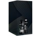 Syoss Salon Plex šampon na vlasy 500 ml + lak na vlasy 300 ml, kosmetická sada