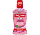 Colgate Plax Mint Duo ústní voda 500 ml