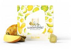 Waterdrop GLOW - vpusť do svého života slunce, mango, artyčok, opunci microdrink osvěžující 12 kapslí