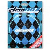 EP Line Disceez frisbee létající disk pružný modrý 13 cm 1 kus