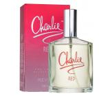 Revlon Charlie Red Eau Fraiche toaletní voda pro ženy 100 ml