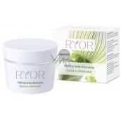 Ryor Exclusive výživný krém pro suchou a citlivou pleť 50 ml