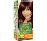 Garnier Color Naturals Créme barva na vlasy 5,52 mahagonová