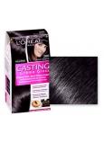 Loreal Paris Casting barva na vlasy 200 ebenová černá