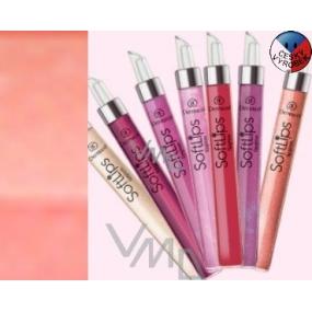 Dermacol Soft Lips lesk na rty odstín 02 6 ml