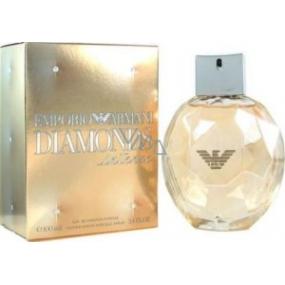 Giorgio Armani Emporio Armani Diamonds Intense parfémovaná voda pro ženy 100 ml