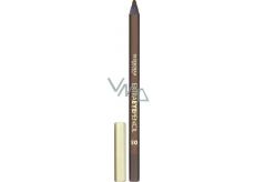 Deborah Milano Extra Eye Pencil tužka na oči 05 Intense Nut 2 g