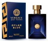 Versace Dylan Blue toaletní voda pro muže 100 ml
