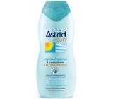 Astrid Sun Hydratační mléko po opalování s betakarotenem 200 ml