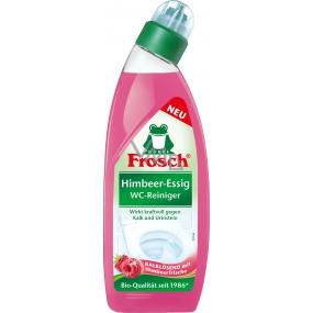 Frosch Eko Malina WC čisticí gel 750 ml