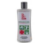 Bohemia Gifts Antimikrobiální sprchový gel pomáhá regulovat růst mikroorganizmů na povrchu pokožky 250 ml
