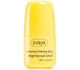 Ziaja Pineapple kuličkový antiperspirant roll -on pro ženy 60 ml