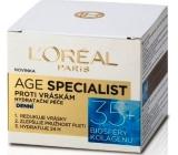 Loreal Paris Age Specialist 35+ denní krém proti vráskám 50 ml