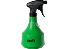 Plastia Flora ekonom rozprašovač různé barvy 0,6 l