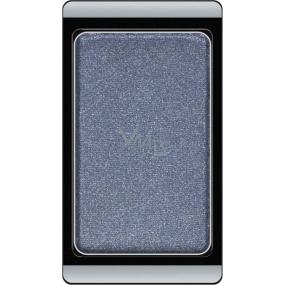 Artdeco Eye Shadow Pearl perleťové oční stíny 79 Pearly Steel Blue 0,8 g