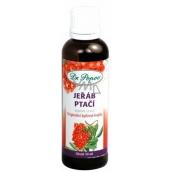Dr. Popov Jeřáb ptačí originální bylinné kapky antioxidant, vyrovnává hormonální hladinu u žen 50 ml