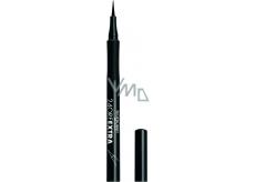 Deborah Milano 24Ore Extra Eyeliner oční linky ve fixu Black 1,2 ml