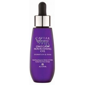 Alterna Caviar Omega+ Nourishing Oil vyživující regenerační olej 50ml