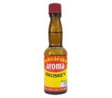Aroma Broskev Lihová příchuť do pečiva, nápojů, zmrzlin a cukrářských výrobků 20 ml