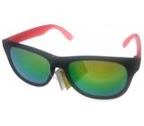 Dudes & Dudettes Sluneční brýle dětské KK4070B