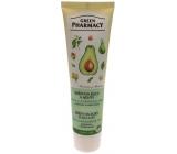 Green Pharmacy Aloe Vera a Avokádo krém na ruce a nehty 100 ml