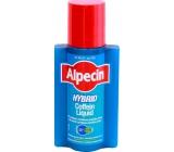Alpecin Hybrid Coffein Liquid tonikum abraňuje dědičnému vypadávání vlasů pro citlivou, svědivou pokožku 200 ml