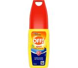 Off! Sport repelent proti hmyzu rozprašovač 100 ml