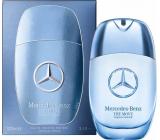 Mercedes-Benz Mercedes Benz The Move Express Yourself toaletní voda pro muže 100 ml