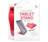 If The Handy Tablet Stand držák na tablet se stylusem červený 159 x 115 x 45 mm