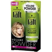 Taft Volume Powder magický stylingový pudr pro okamžitý objem 10 g