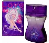 Morgan Love Love At Night toaletní voda pro ženy 100 ml