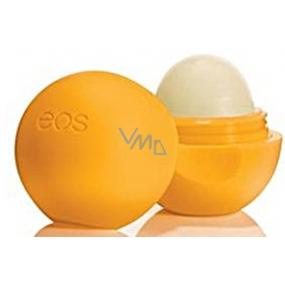Eos Tangerine Medicated, Léčivá mandarinka balzám na rty 7 g