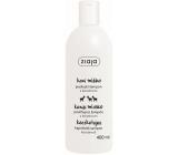 Ziaja Kozí mléko s keratinem šampon na vlasy 400 ml