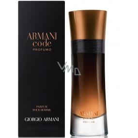 Giorgio Armani Code Profumo parfémovaná voda pro muže 110 ml