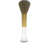 Diva & Nice Kosmetický štětec na pudr D-4 16,5 cm