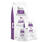 Brit Care Losos s bramborem bezobilná receptura pro dospělé psy obřích plemen nad 45 kg 1 Kg Kompletní krmivo