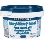 Kittfort Akrylátový tmel Kutil 1,6 kg