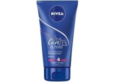 Nivea Care & Hold výživný gel na vlasy 150 ml