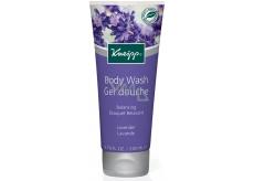 Kneipp Levandulové snění sprchový gel 200 ml