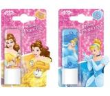 Disney Princess balzám na rty pro děti 4,8 g