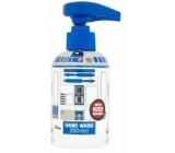 Disney Star Wars R2D2 tekuté mýdlo se zvulem 250 ml