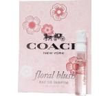 Coach Floral Blush parfémovaná voda pro ženy 2 ml s rozprašovačem, vialka