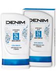 Denim Performance Extra Sensitive balzám po holení pro muže, pro velmi citlivou pleť 100 ml