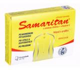 Samaritan Citrus Šumivý nápoj v prášku pro sportovce, proti pálení žáhy, kocovině 8 x 5 g kusů