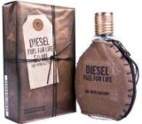 Diesel Fuel for Life toaletní voda pro muže 30 ml