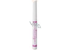 Essence French Manicure & Pedicure Pen pero na francouzskou manikúru a pedikúru 3 ml