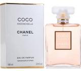 Chanel Coco Mademoiselle parfémovaná voda pro ženy 100 ml s rozprašovačem