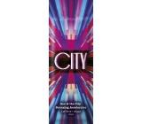 Soleo City s kofeinem hydratační samoopalovací urychlovač 15 ml