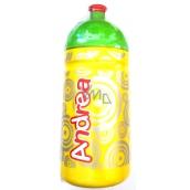 Nekupto Láhev pro zdravé pití s názvem Andrea 0,5 l 1 kus
